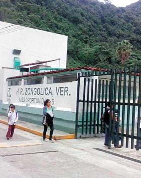 Resultado de imagen para CLINICAS DEL IMSS PROSPERA DE LA REGION SERRANA DE ZONGOLICA